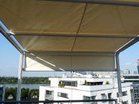 Terrassenbeschattung-Dachgeschosswohnung-Wien
