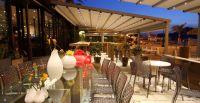 Terrassenueberdachung-Alu-Aluminium-Gastronomie-Abend