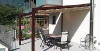 Terrassenueberdachung-Alu-Aluminium-braun-Balkon-klein