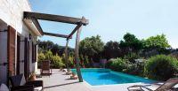 Holz-Terrassenueberdachung-Terrasse-Pool