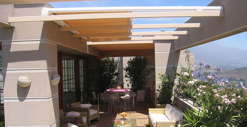wintergartenmarkise markisen profis. Black Bedroom Furniture Sets. Home Design Ideas