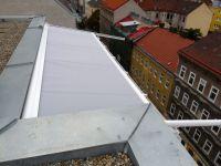 Wintergartenmarkise-Dachgeschosswohnung-Wien